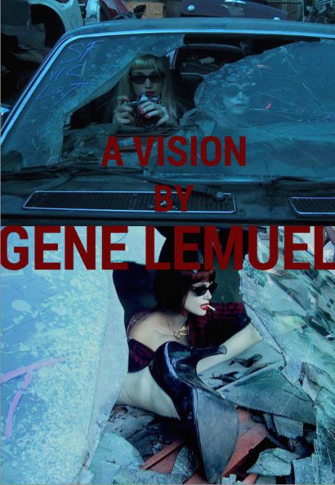 Gene LEMUEL