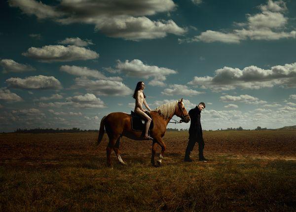 Commission: Nick & CHLOE shoot Sam Tiba, New EP Not Dead Yet