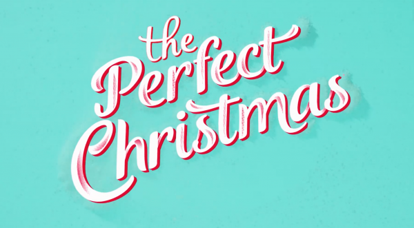 Claire Benoist for Bed Bath & Bodyworks: A Perfect Christmas