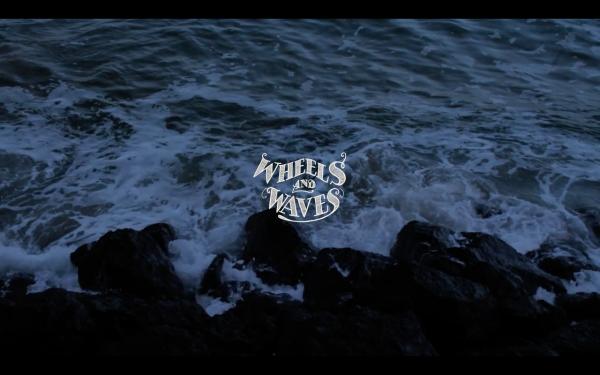 Bill Phelps documents 'Wheels & Waves' festival