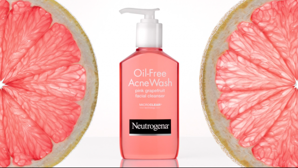 Claire Benoist Directs Neutrogena Pink Power