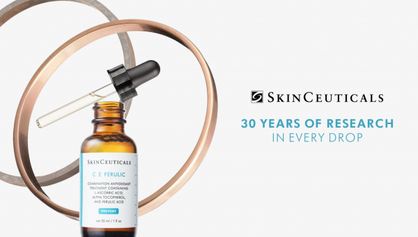 Claire Benoist Directs Spot and print campaign for Skinceuticals