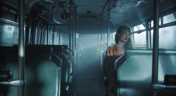 Nick and Chloé direct Herbert Gronemeyer's new music video