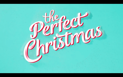 Bath & Bodyworks: The Perfect Christmas