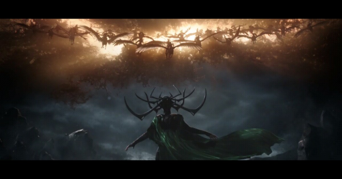 Hela-as-Villain-in-Thor-Ragnarok